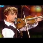 Alexander Rybak Fairytale Şarkı Sözleri
