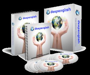 deep english ingilizce seti 300x252 İngilizce Konuşmak Nasıl Öğrenilir?