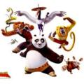 Kung Fu Panda 2 İzle İngilizce Alt Yazılı