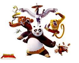 kungfu panda 21 Kung Fu Panda 2 İzle İngilizce Alt Yazılı