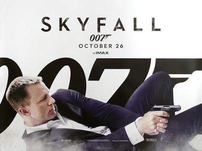 James Bond Skyfall 2012 James Bond 007 Skyfall İzle İngilizce Altyazı