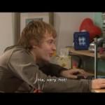 Extra English Bölüm 03 Hector'un Randevusu