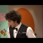 Extra English Bölüm 04 Hector İş Arıyor 01
