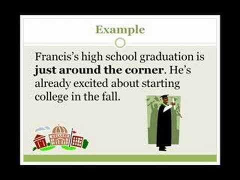 İngilizce Kelime Öğrenme Ders 10: Saint Patrick's Day