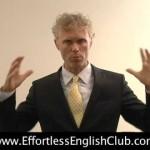İngilizce Öğrenmek Kabusunuz Olmasın