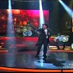 İngilizce Şarkımız (Eurovision 2012) Love Me Back