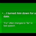 Spoken English Günlük Konuşma İngilizcesi 6