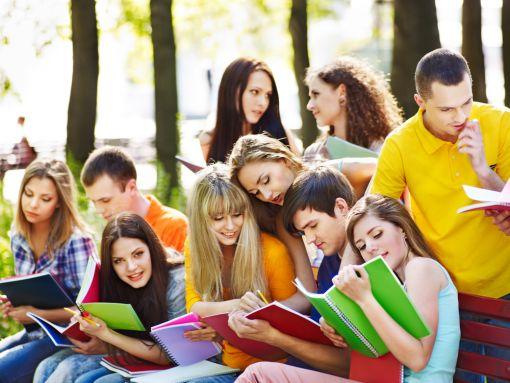 TOEFL-Sınavı
