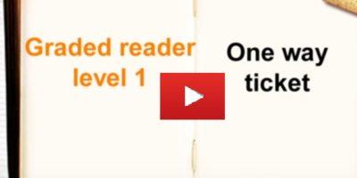 ingilizce hikayeler level 1 video
