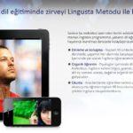 Lingusta metodu