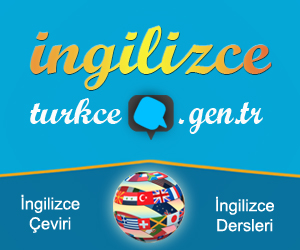 çeviri ingilizce türkçe ingilizceturkce.gen.tr