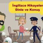 Sesli İngilizce Hikayeler İndir Dinle Pratik Yap